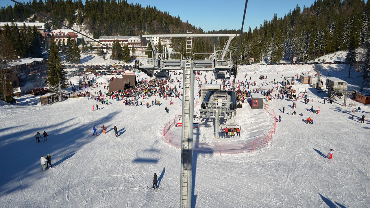 Ski Opening Jahorina 2017/2018